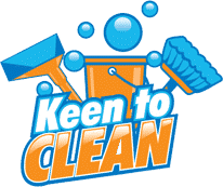 Keen to Clean